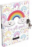 Таен дневник - Lollipop: It's All Good - раница