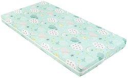 Матрак за бебешко креватче - Fantasia Plus -