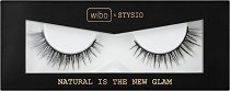 Wibo x Stysio Natural Is The New Glam -