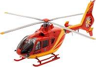 Хеликоптер - Airbus EC135 Air-Glacier -