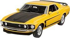 Автомобил -  '69 Ford Mustang Boss 302 -
