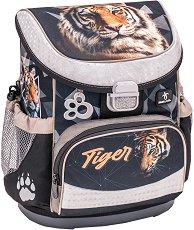 Ученическа раница - Tiger - раница