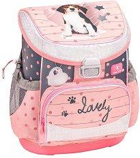 Ученическа раница - Lovely Beagle - раница