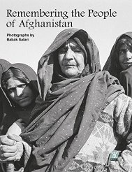 Remembering the People of Afghanistan  -