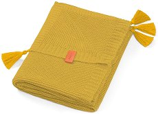 Бебешко одеяло - Bamboo -