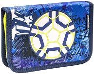 Ученически несесер - Soccer Sport - несесер