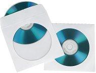Пликчета за CD/DVD с прозорче