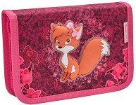 Ученически несесер - Foxy -