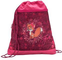 Спортна торба - Foxy -