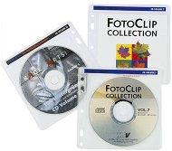 Пликчета за CD/DVD с перфорация