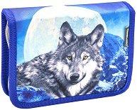 Ученически несесер - Wolf 2 -