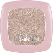 Wibo Diamond Illuminator - фон дьо тен