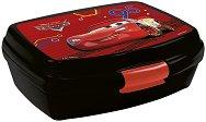 Кутия за храна - Колите - детски аксесоар