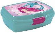 Кутия за храна - Mermaid - детски аксесоар