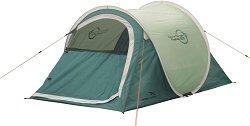 Двуместна саморазпъваща се палатка - Fireball 200 -