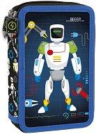 Несесер с ученически пособия - Robot -