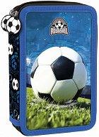 Несесер с ученически пособия - Football -