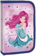 Несесер с ученически пособия - Mermaid -