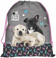 Спортна торба - Cleo & Frank - раница