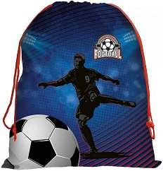 Спортна торба - Football - продукт