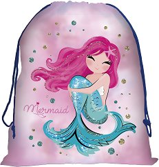 Спортна торба - Mermaid -