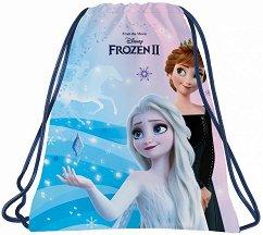 Спортна торба - Елза и Анна - продукт
