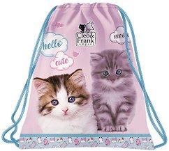 Спортна торба - Cleo & Frank - портмоне