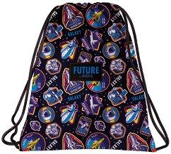 Спортна торба - Future: Galaxy - топка