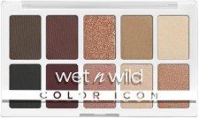 Wet'n'Wild Color Icon Nude Awakening Palette -