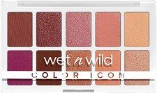 Wet'n'Wild Color Icon Heart & Sol Palette -