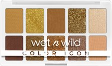 Wet'n'Wild Color Icon Call Me Sunshine Palette -