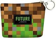 Детско портмоне - Future: Minecraft - играчка