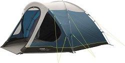 Триместна палатка - Cloud 3 -