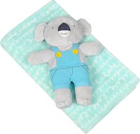 Бебешко одеяло - Carol - продукт