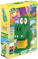 Крокодил -