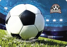 Двустранна подложка за бюро - Футбол