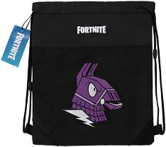 Спортна торба - Fortnite: Lama - детски аксесоар