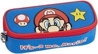 Ученически несесер - Супер Марио -