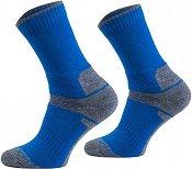 Детски туристически чорапи - Junior Hiker Merino