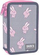 Несесер с ученически пособия - Back Up: DW 01 Rabbit - несесер