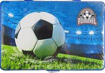 Комплект за рисуване - Футбол