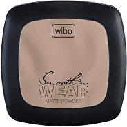 Wibo Smooth'n Wear Matte Powder -