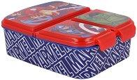 Кутия за храна - Отмъстителите - пъзел