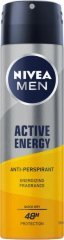 Nivea Men Active Energy Anti-Perspirant -