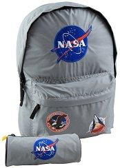 Ученическа раница - NASA -