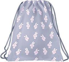 Спортна торба - Back Up: A 01 Rabbit - детски аксесоар