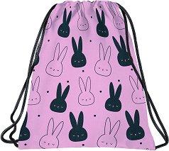 Спортна торба - Back Up: A 35 Pink Rabbit - аксесоар