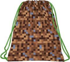 Спортна торба - Back Up: A 68 Pixels -