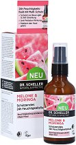 Dr. Scheller Melon & Moringa Protecting 24h Hydrating Fluid -