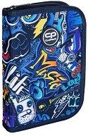 Ученически несесер - Clipper: Graffiti -